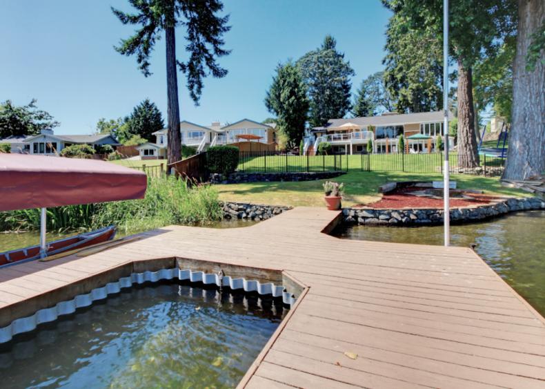 #36. Lakewood, Washington