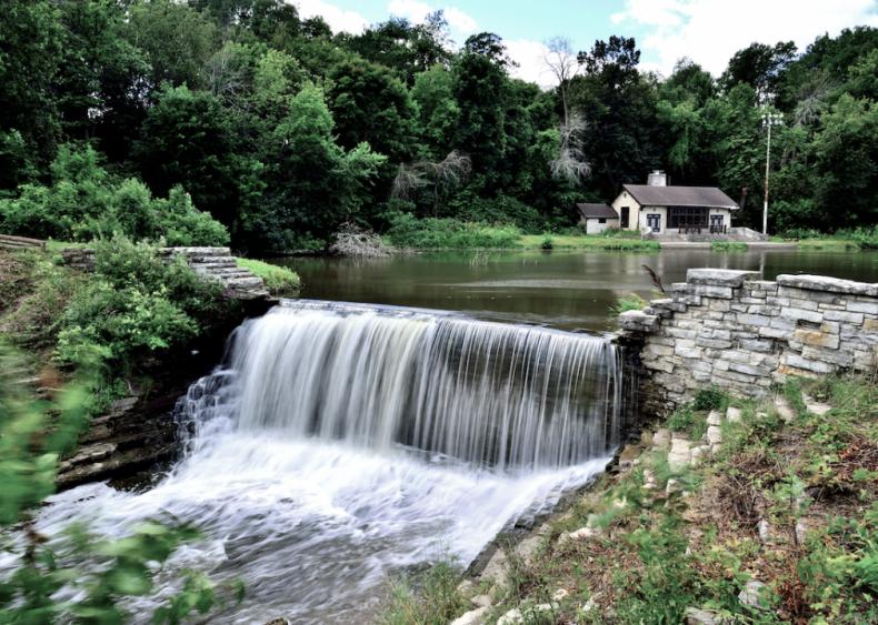 #33. Oak Creek, Wisconsin