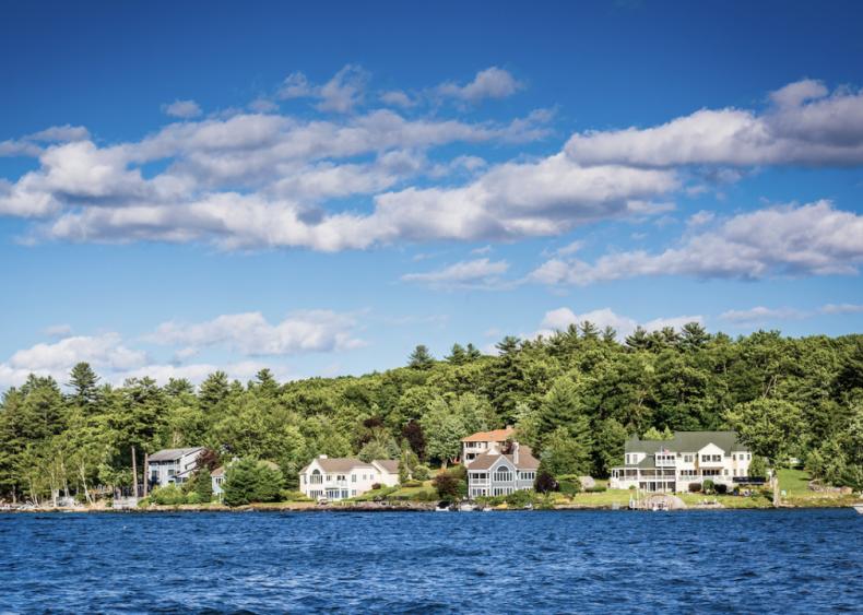 #26. Laconia, New Hampshire