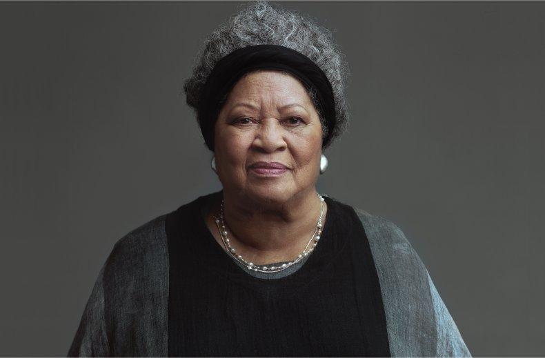 Toni Morrison: The Pieces I Am hulu