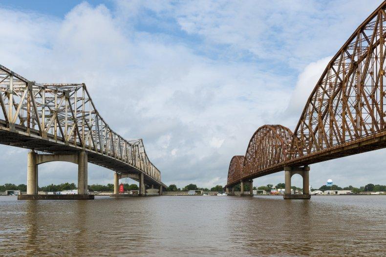 Morgan City, Louisiana