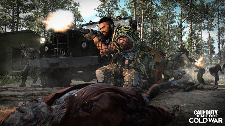warzone nuke event zombies leaks