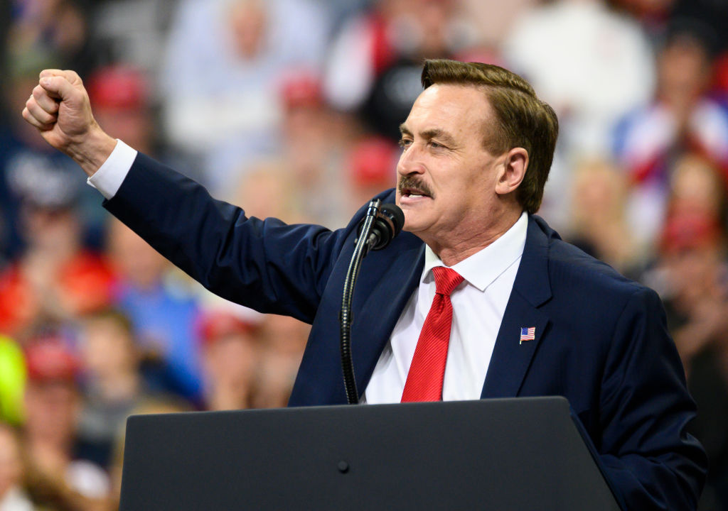Mike Lindell's new social media platform will be cross between YouTube and Twitter