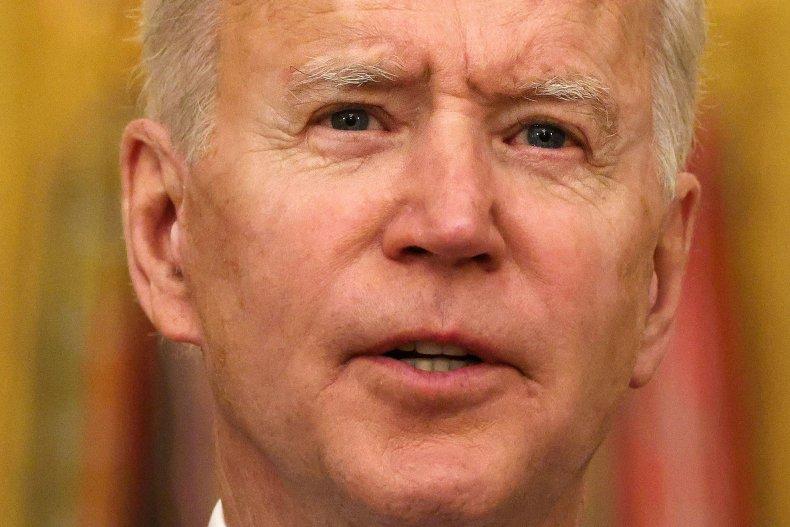 Joe Biden Immigration Border Migrant Smuggling Mexico