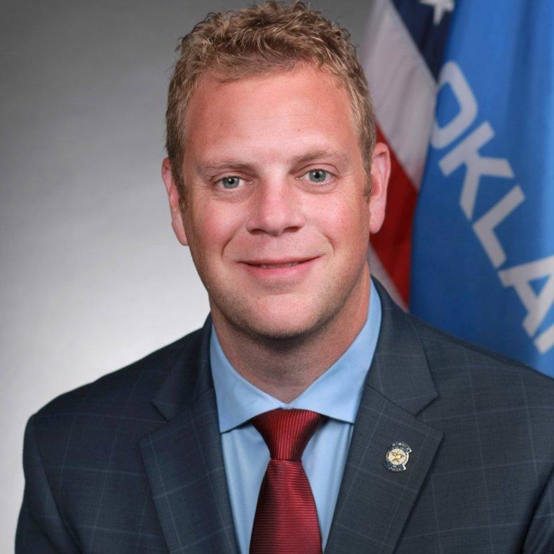 Boles has served Oklahoma since 2018