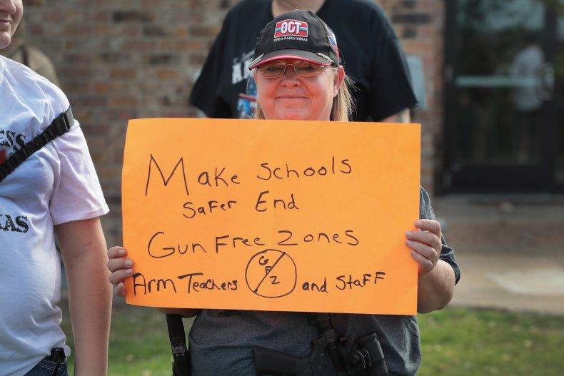 Guns Texas