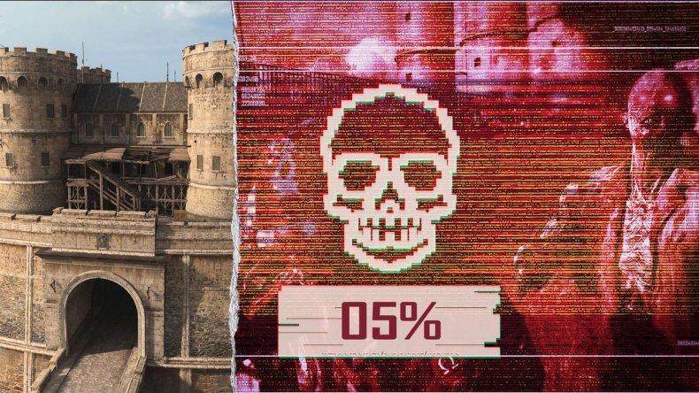 warzone nuke event prison containment