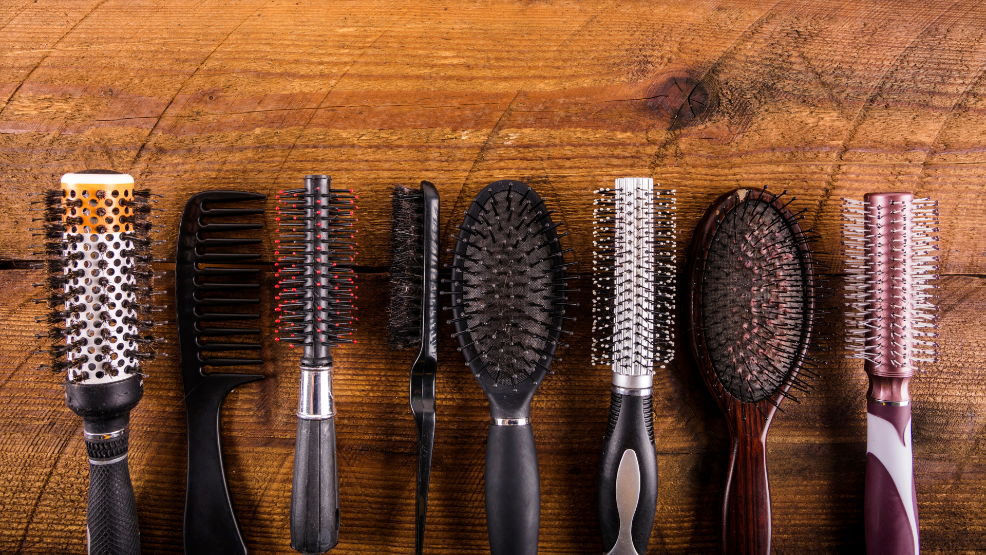 When to replace your hairbrush and why