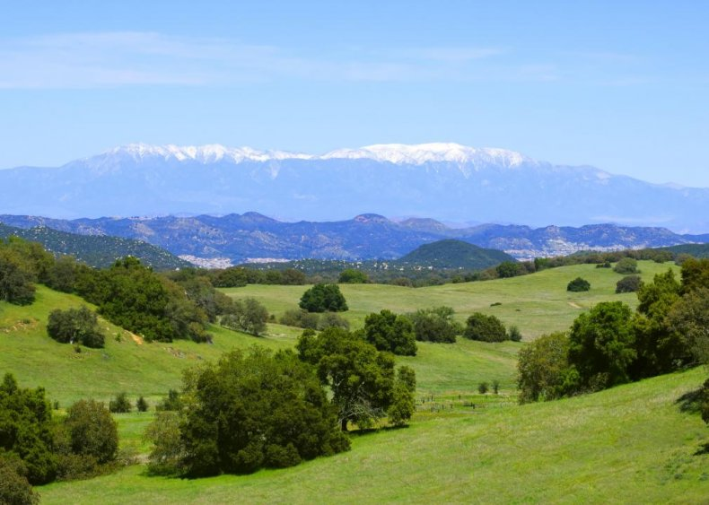 #33. Santa Rosa, California (tie)