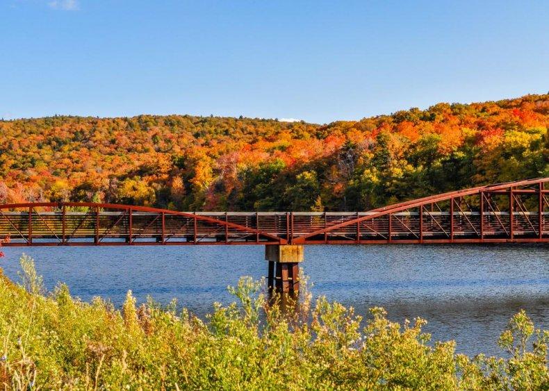 #22. Rutland, Vermont (tie)