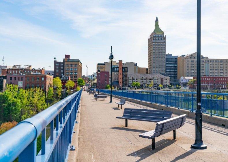 #9. Rochester, New York (tie)