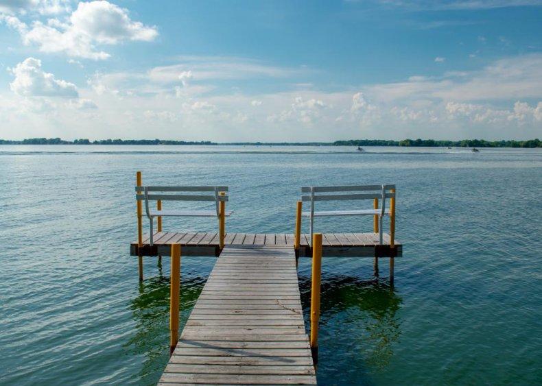 #6. Beaver Dam, Wisconsin (tie)