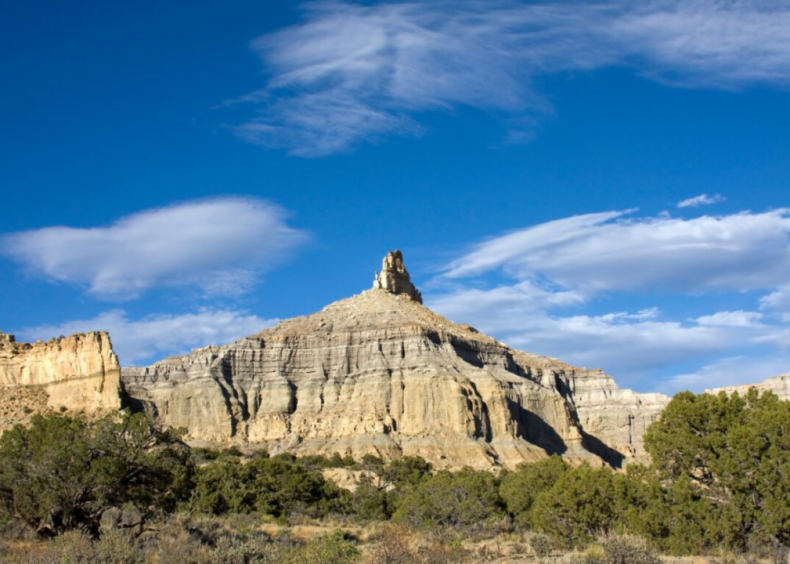 #6. Farmington, New Mexico (tie)