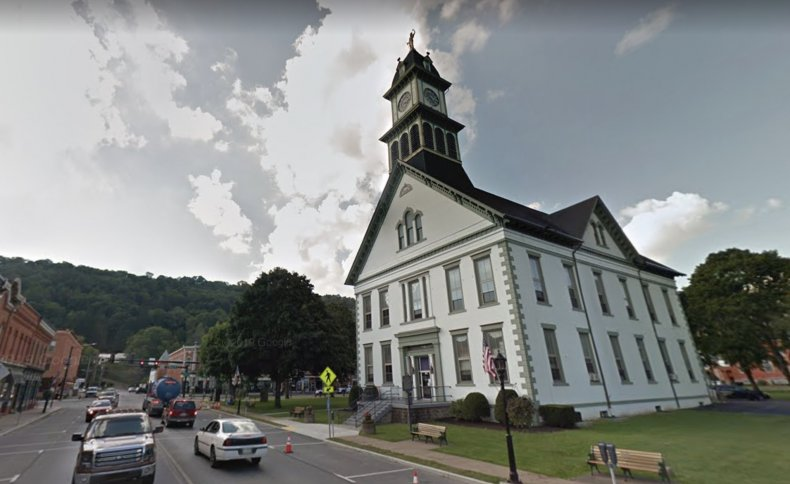 Potter County, PA