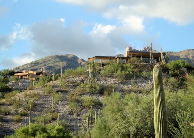 Arizona: Catalina Foothills