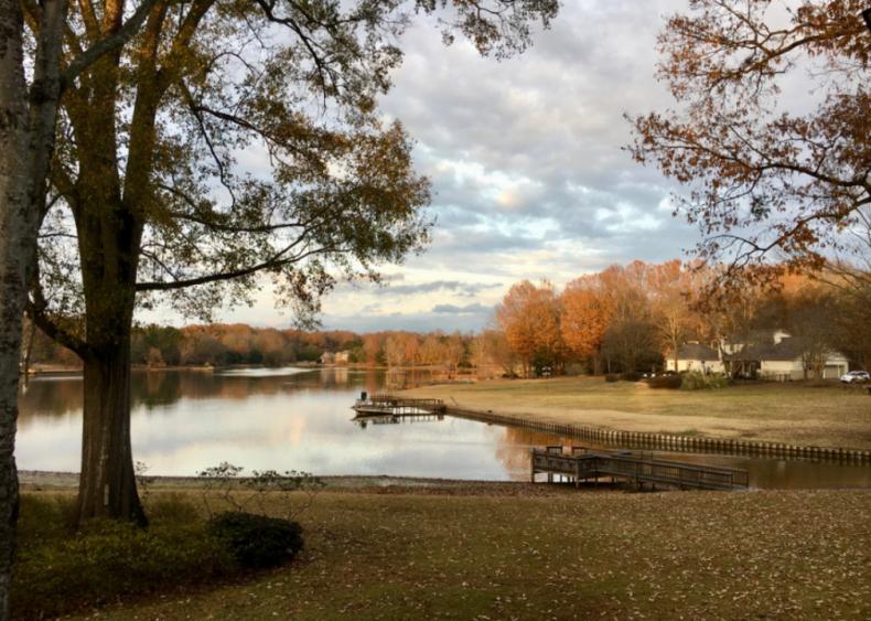 Mississippi: Madison