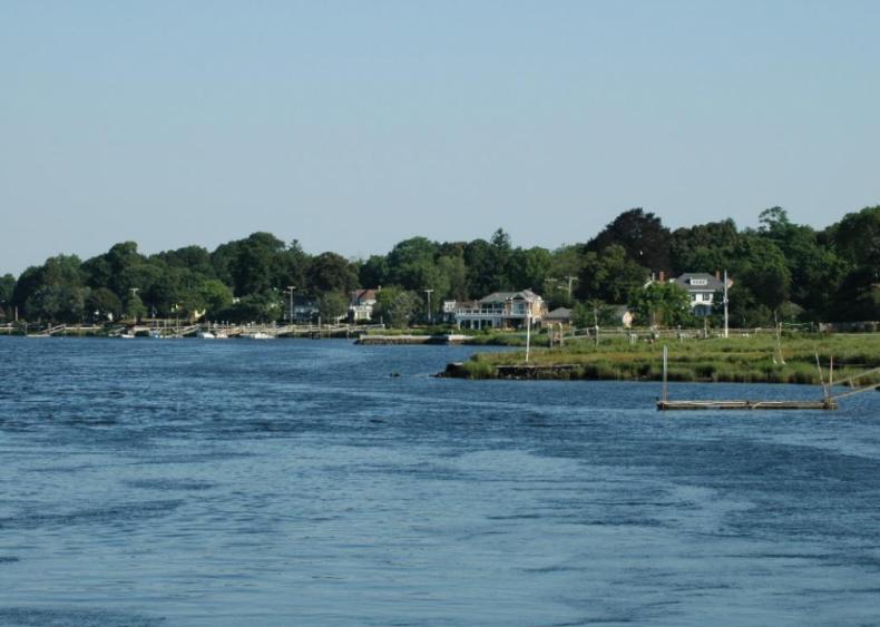 Rhode Island: Barrington