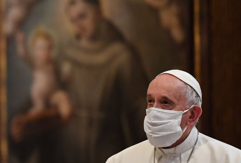 pope francis  covid-19 vaccine fetal cells abortion