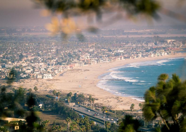 #36. Oxnard-Thousand Oaks-Ventura, California (tie)