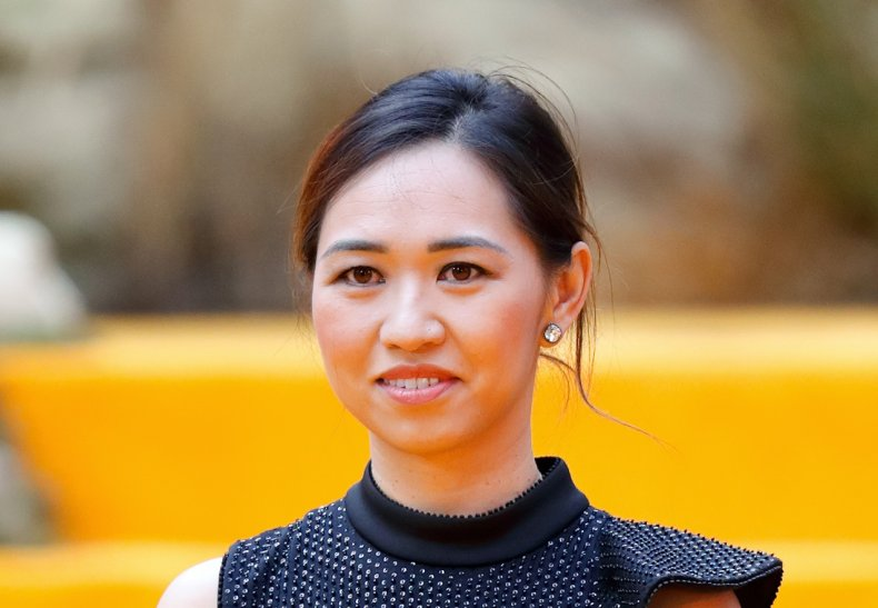 Prince Harry's Former Aide Heather Wong