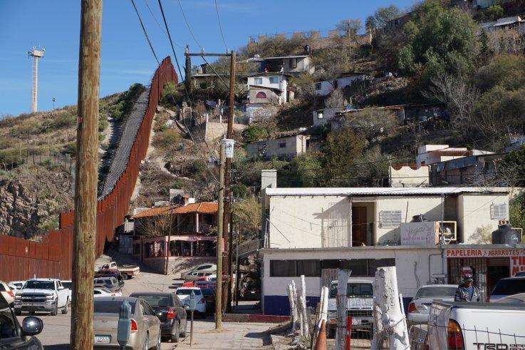 Nogales Mexico 1