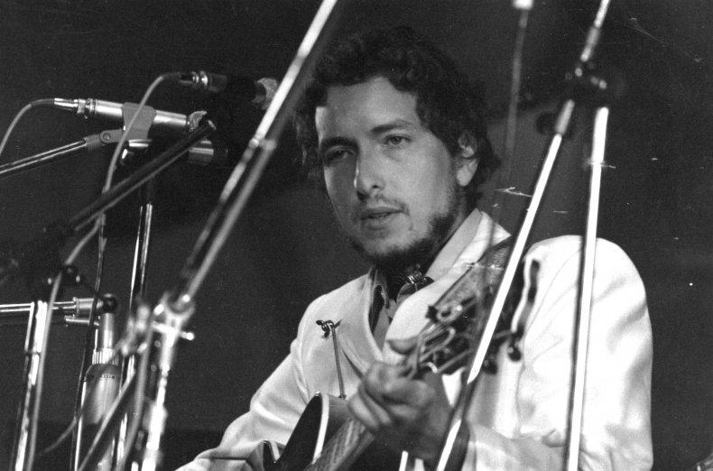 Dylan 1969