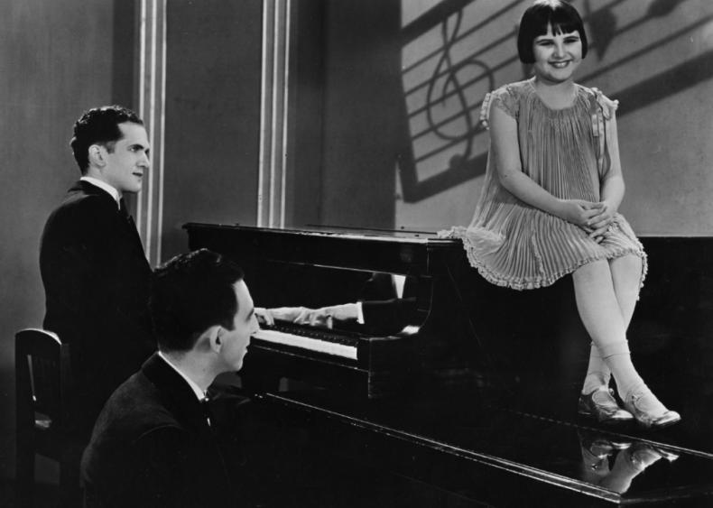 1930: Rose Marie