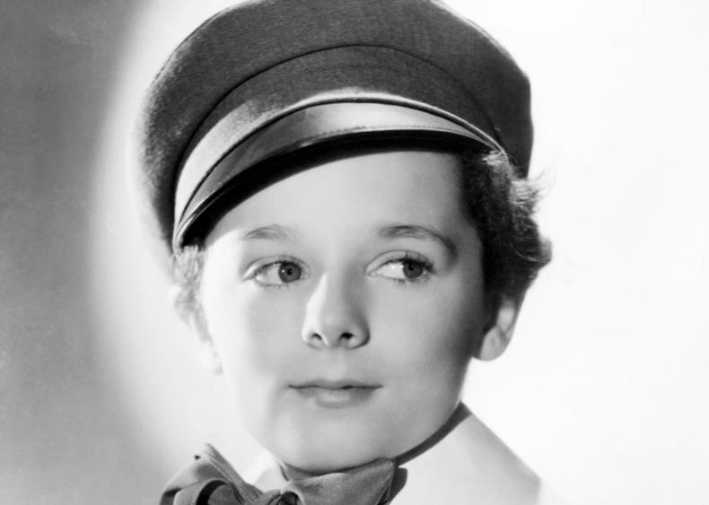 1936: Freddie Bartholomew