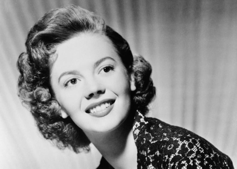1947: Natalie Wood
