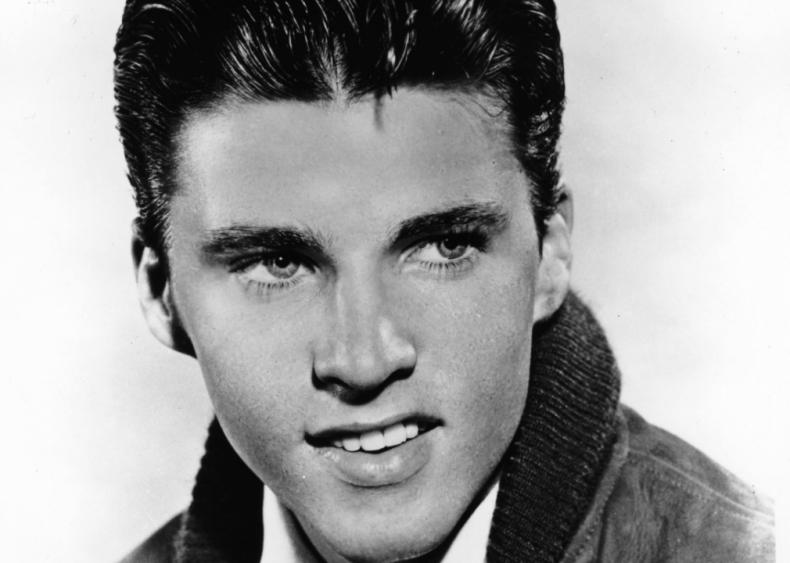 1952: Ricky Nelson