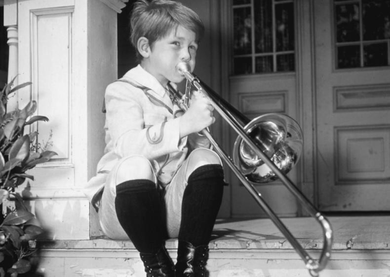 1962: Ron Howard