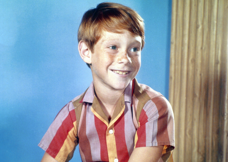 1967: Bill Mumy