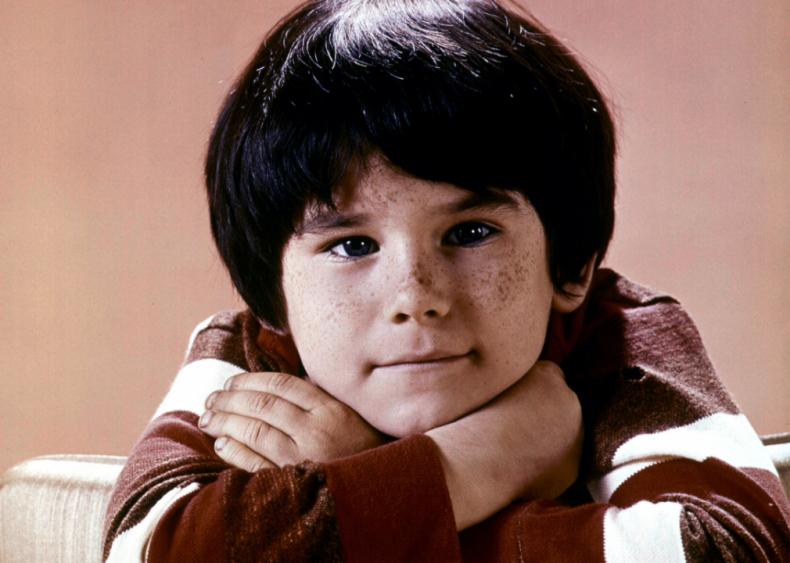 1971: Brandon Cruz