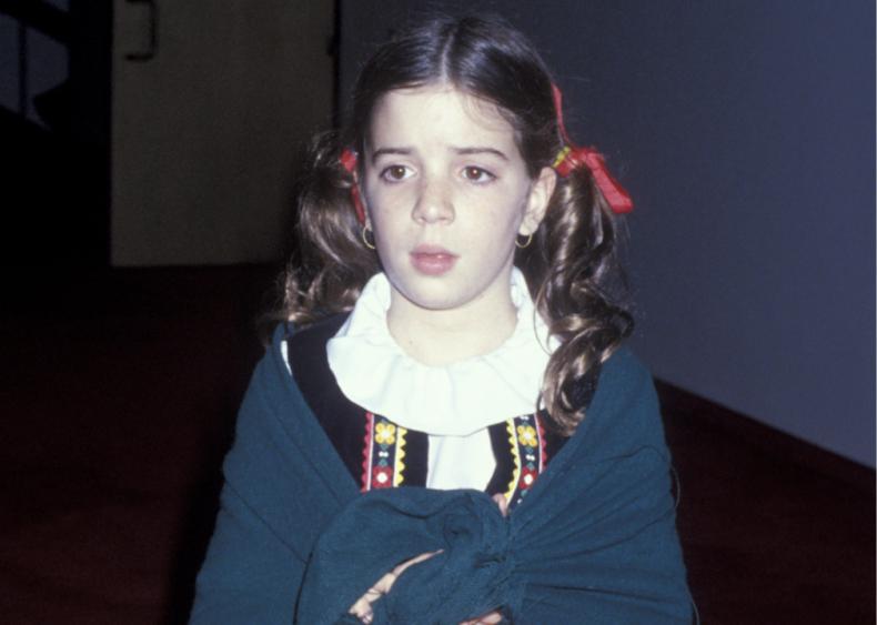 1977: Quinn Cummings