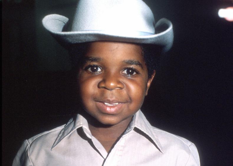 1980: Gary Coleman
