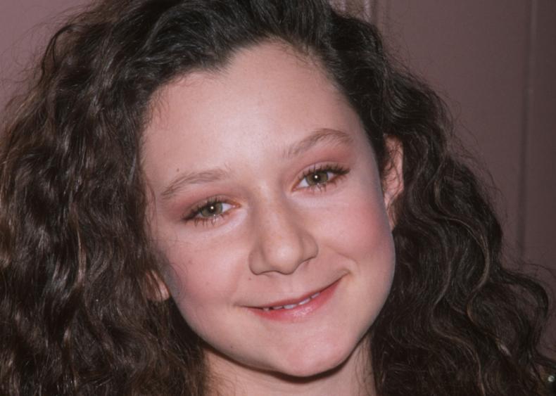 1995: Sarah Gilbert