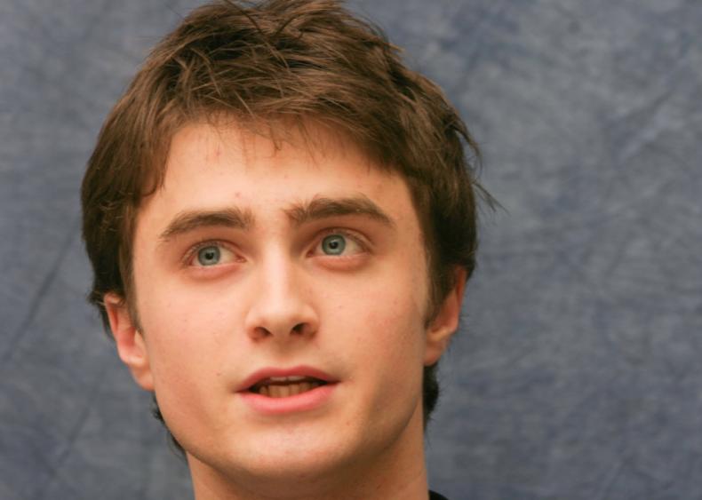 2007: Daniel Radcliffe