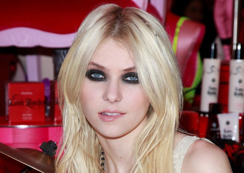 2010: Taylor Momsen