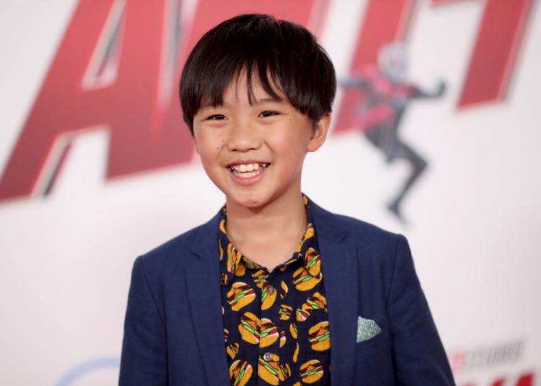 2018: Ian Chen