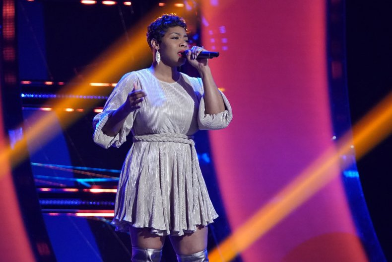 'The Voice' 2021: Who Made the Teams