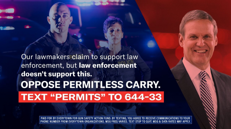 Tennessee Gun Law