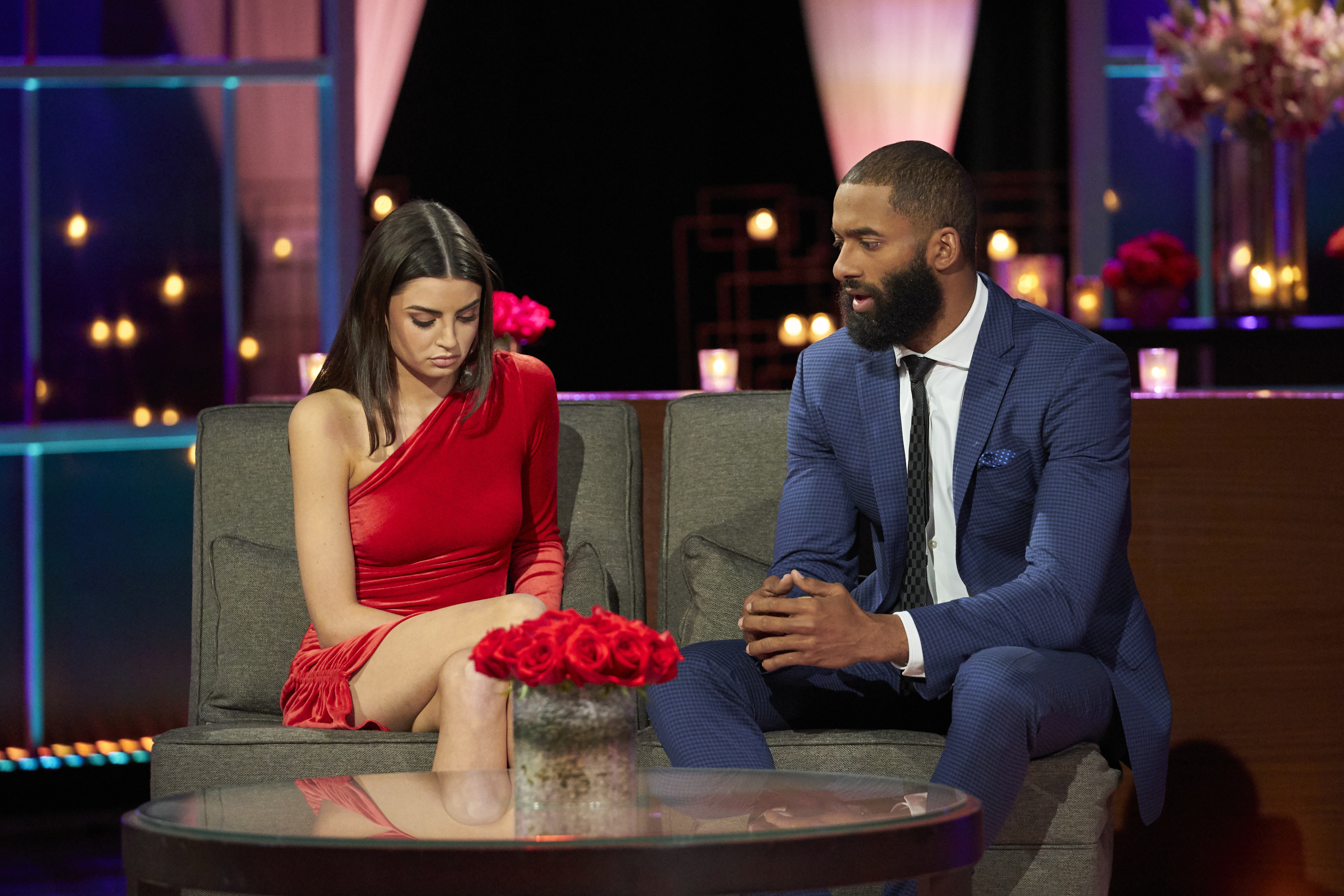 Matt and Rachael's breakup on The Bachelor is a symbol of a broken America | Opinion