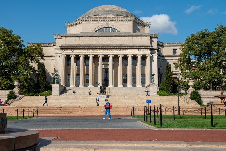 Columbia University, Graduation