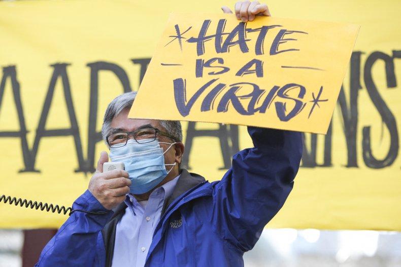 Atlanta massage parlor Asian women killed murdered
