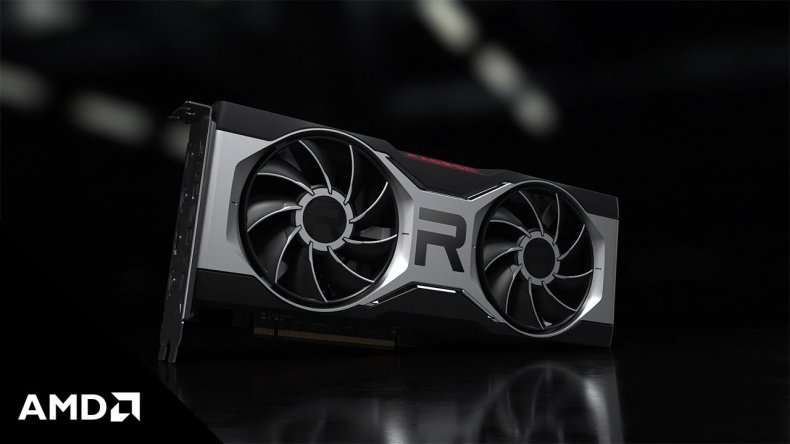 amd rx 6700 xt release time card