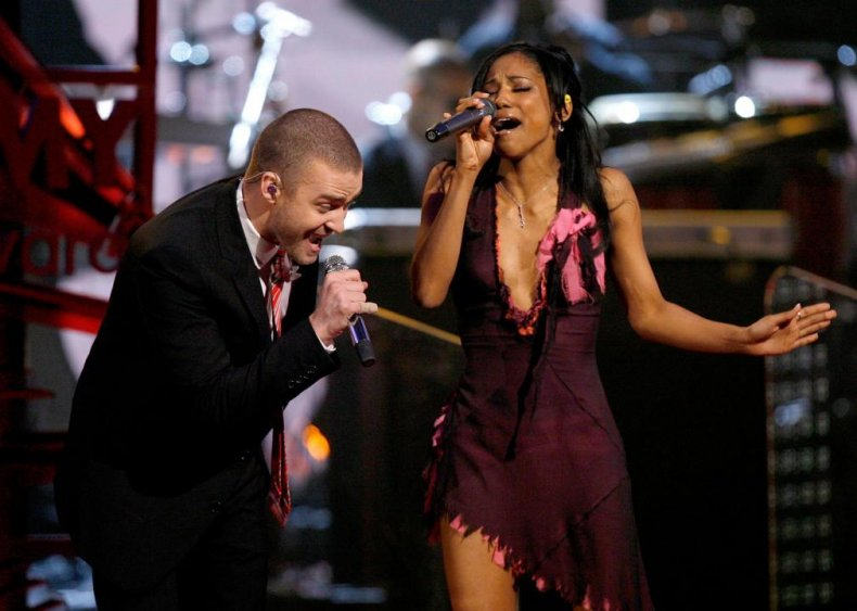 2007: My Grammy Moment