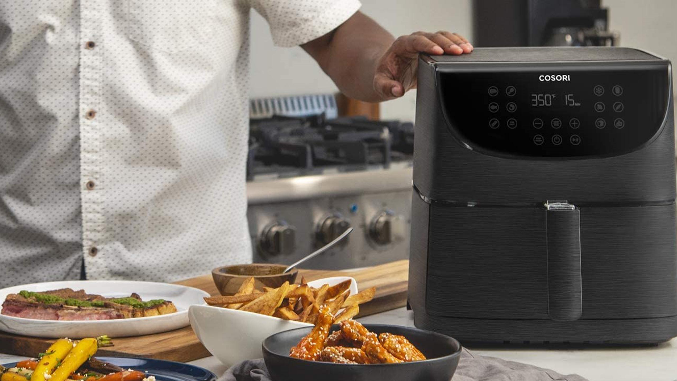 Best Air Fryers on Amazon