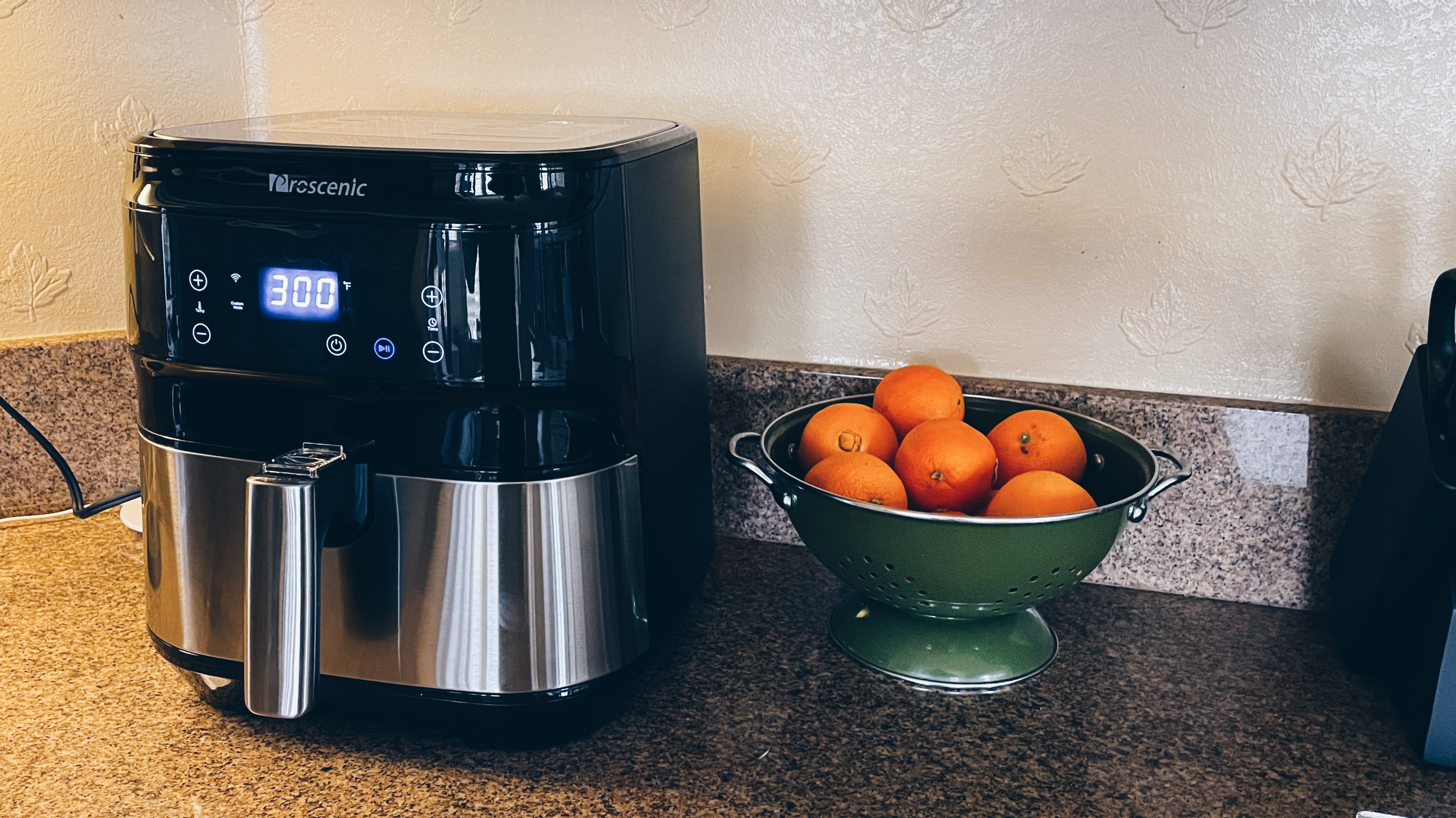 Proscenic T21 Smart Air Fryer Review: Alexa Tries to Get Cooking
