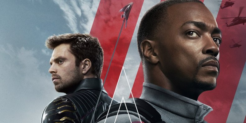 falcoln winter soldier release time