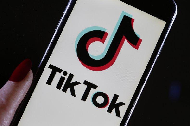 TikTok 97 percent sexual harassment, getty